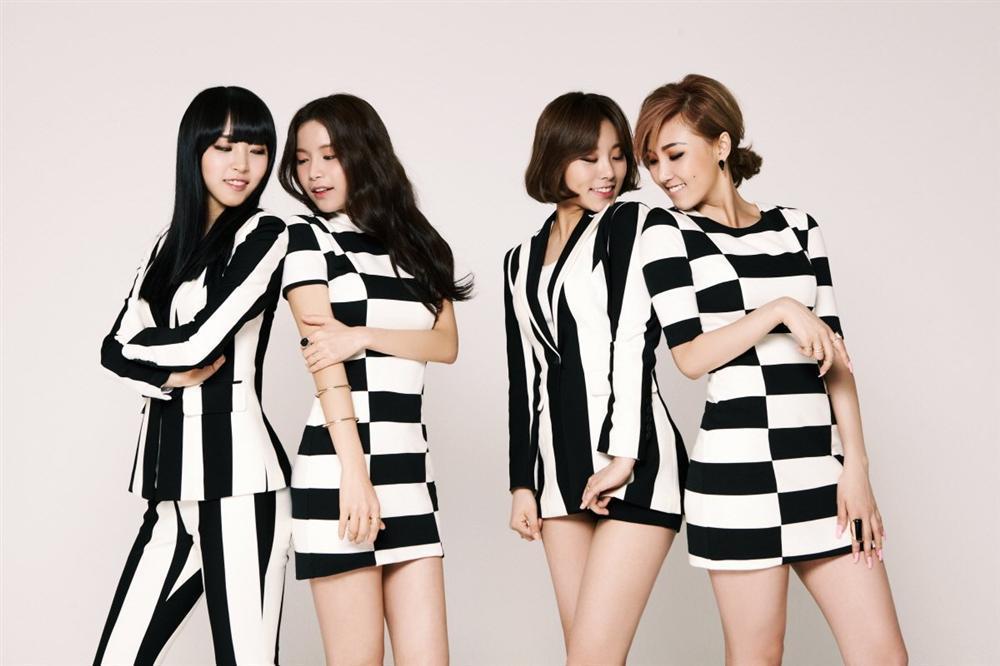 5 nhóm nhạc hàng đầu Kpop có khả năng toang trong năm 2020 vì lời nguyền đáng sợ-5