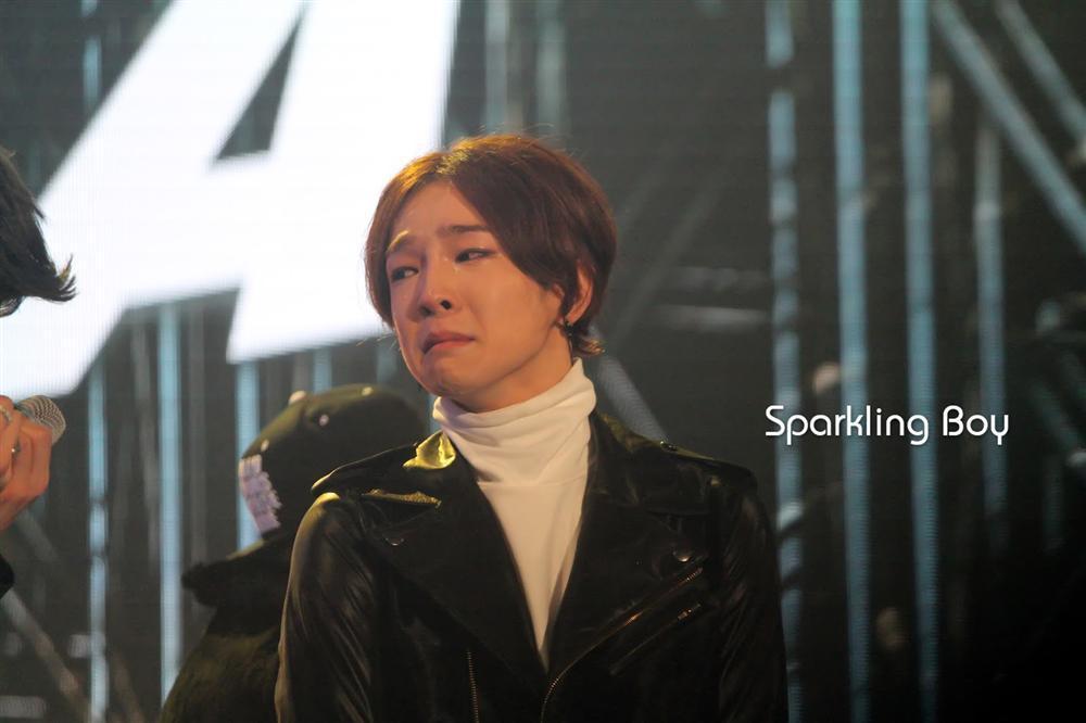 5 nhóm nhạc hàng đầu Kpop có khả năng toang trong năm 2020 vì lời nguyền đáng sợ-8