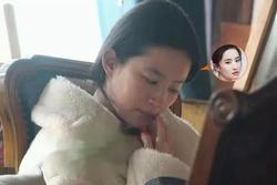 Nhan sắc ngoài đời của Lưu Diệc Phi khi không make up: Làn da đáng ngưỡng mộ nhưng vẫn bị chê bai vì quá xuề xoà