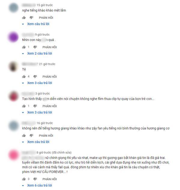 Chuyển giới ngược thành đàn ông, Hương Giang bị chê bai thậm tệ-5