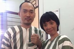 Vợ chồng Tiến Luật - Thu Trang mặc đồ thế này đi chúc Tết thì ai cũng 'chạy mất dép'