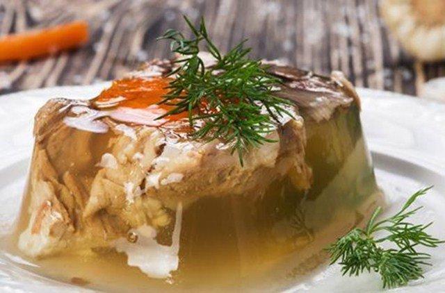 2 món thịt đông không thể thiếu trong mâm cỗ Tết, nhớ các bước sau để có món chuẩn ngon-2