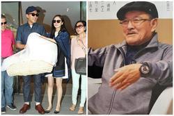 Dương Mịch quan hệ như thế nào với nhà chồng cũ sau ly hôn?