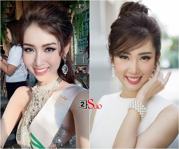 Hoa hậu, Á hậu Việt giống đàn chị showbiz: Riêng Nguyễn Hà Kiều Loan là trường hợp cá biệt-6