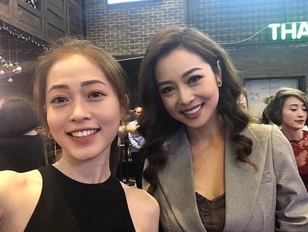 Hoa hậu, Á hậu Việt giống đàn chị showbiz: Riêng Nguyễn Hà Kiều Loan là trường hợp cá biệt-9