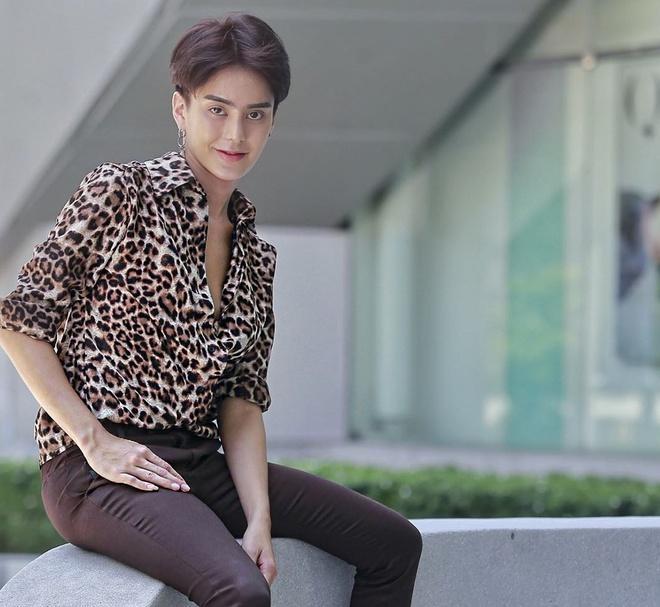 Vì sao Hoa hậu chuyển giới Thái Lan phẫu thuật trở lại làm đàn ông?-5