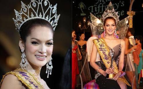 Vì sao Hoa hậu chuyển giới Thái Lan phẫu thuật trở lại làm đàn ông?-6