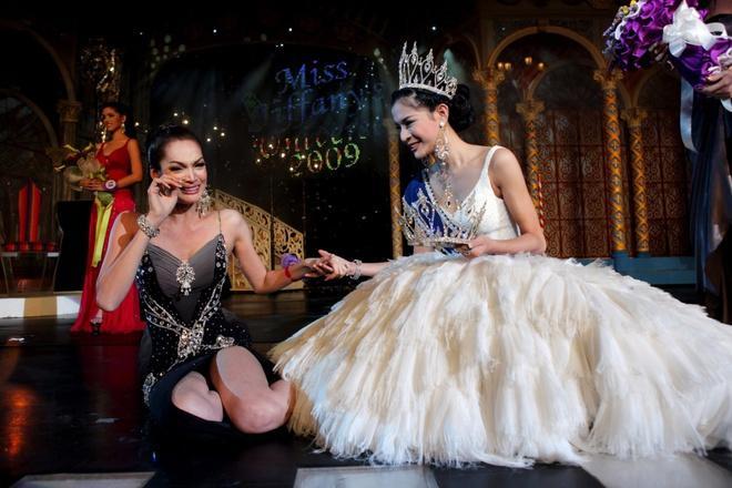 Vì sao Hoa hậu chuyển giới Thái Lan phẫu thuật trở lại làm đàn ông?-7