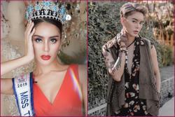 Vì sao Hoa hậu chuyển giới Thái Lan phẫu thuật trở lại làm đàn ông?