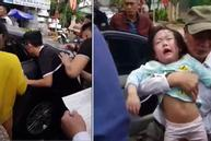 Ngày 28 Tết: Bố quên chìa khóa, 2 bé gái bị mắc kẹt khóc tím tái trên xe ô tô ở Hà Tĩnh