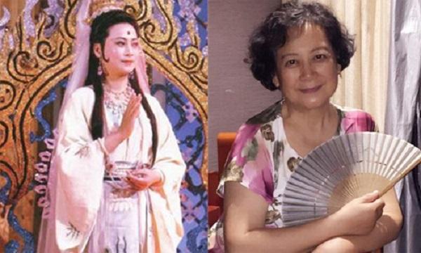 Tôn Ngộ Không, Tiểu Yến Tử và loạt vai diễn để đời của sao Hoa ngữ-2