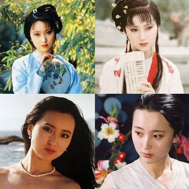 Tôn Ngộ Không, Tiểu Yến Tử và loạt vai diễn để đời của sao Hoa ngữ-7