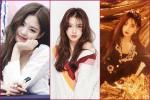 Những nữ idol có hình thể nóng bỏng nhất trong mắt giới thần tượng-9