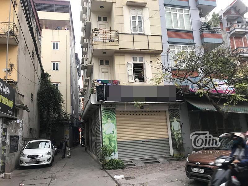 Hàng xóm bất ngờ tiết lộ về chủ shop đường Nguyễn Đổng Chi: Ngày thường nó hiền lành lắm, vất vả nuôi hai con nhỏ lại đang bầu bí-2
