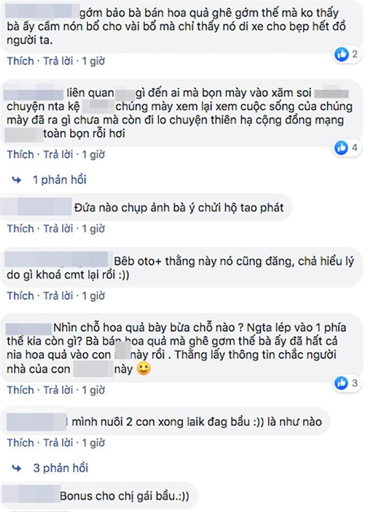 Hàng xóm bất ngờ tiết lộ về chủ shop đường Nguyễn Đổng Chi: Ngày thường nó hiền lành lắm, vất vả nuôi hai con nhỏ lại đang bầu bí-3
