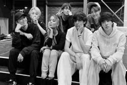 Ariana Grande tung ảnh chụp chung cùng BTS, ARMY càng thêm tin tưởng vào sân khấu với đầy đủ các thành viên tại Grammy