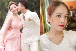 Bạn gái tin đồn Quang Hải bất ngờ khoe nhận được thiệp mời của Phan Văn Đức - Nhật Linh