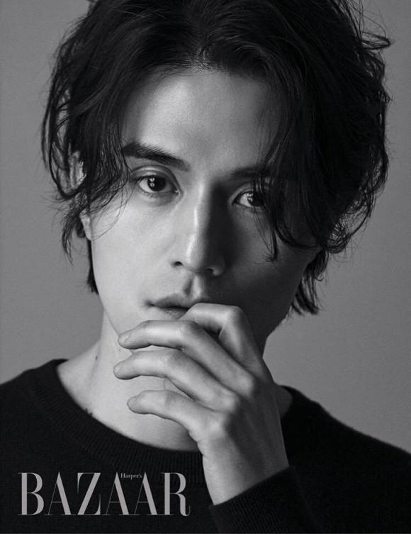 Sở hữu gen hiếm tới mức chỉ 1% người Hàn có được, bảo sao Lee Dong Wook đẹp cực phẩm đến vậy-3