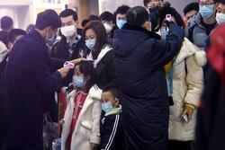 Vũ Hán 'nội bất xuất, ngoại bất nhập': Bộ Giao thông Trung Quốc phát thông cáo mới, chặn mọi tuyến đường vào 'ổ dịch'