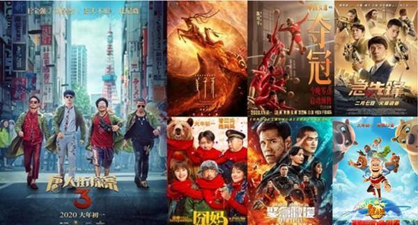 Trung Quốc hoãn chiếu toàn bộ phim Tết do virus corona-2