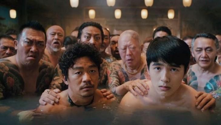 Trung Quốc hoãn chiếu toàn bộ phim Tết do virus corona-1