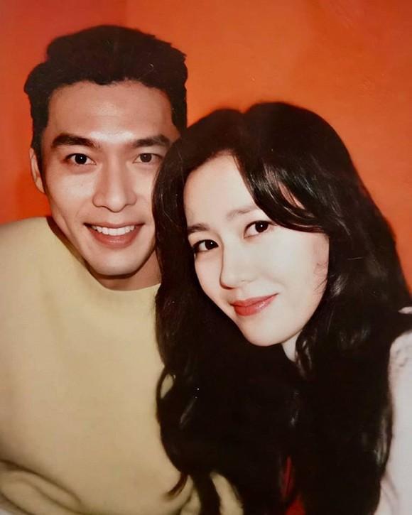 Đã đẹp xuất sắc lại hay thả thính bảo sao Son Ye Jin ở tuổi U40 vẫn hút fan đến vậy-5