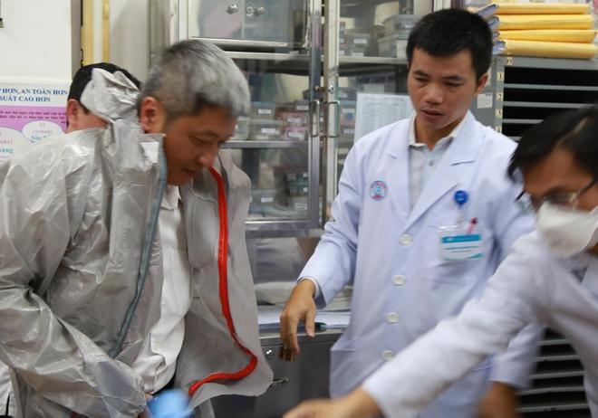 TP.HCM phát hiện 2 người Trung Quốc dương tính với virus corona-1