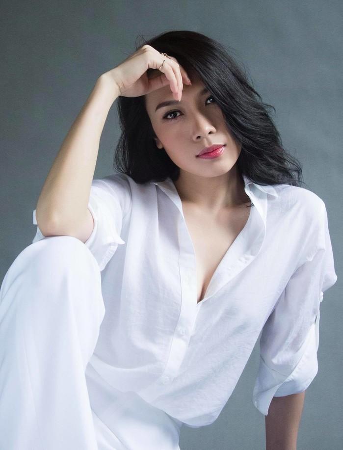 Sự nghiệp và tài sản hoành tráng của 3 mỹ nhân độc thân hot nhất showbiz Việt-1
