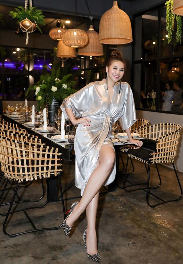 Sự nghiệp và tài sản hoành tráng của 3 mỹ nhân độc thân hot nhất showbiz Việt-9