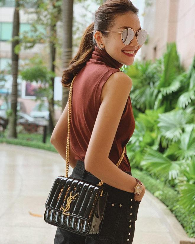 Sự nghiệp và tài sản hoành tráng của 3 mỹ nhân độc thân hot nhất showbiz Việt-12