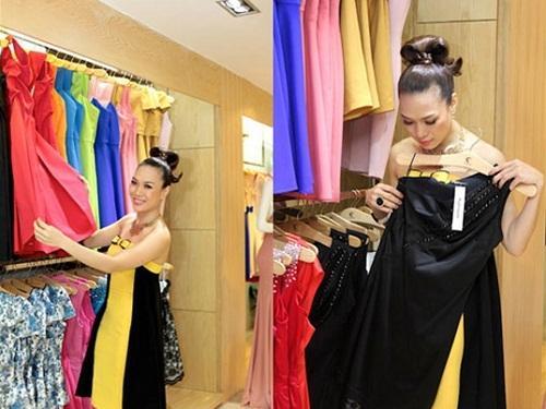 Sự nghiệp và tài sản hoành tráng của 3 mỹ nhân độc thân hot nhất showbiz Việt-3