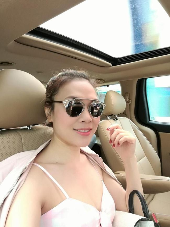 Sự nghiệp và tài sản hoành tráng của 3 mỹ nhân độc thân hot nhất showbiz Việt-5