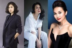 Sự nghiệp và tài sản hoành tráng của 3 mỹ nhân độc thân hot nhất showbiz Việt