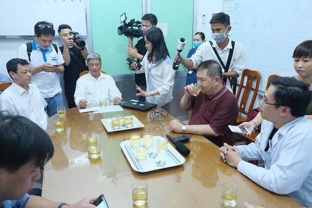 2 bố con người Trung Quốc nhiễm virus corona đã đi qua bao nhiêu tỉnh thành ở Việt Nam?-2