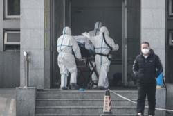 2 bố con người Trung Quốc nhiễm virus corona đã đi qua bao nhiêu tỉnh thành ở Việt Nam?