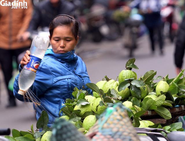 Mục sở thị chợ nhà giàu ngày Tết đậm chất quê giữa trung tâm Hà Nội-6