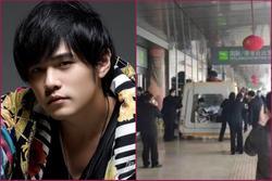 Thực hư Châu Kiệt Luân phải ngồi trong xe cách ly tại sân bay vì bị nghi nhiễm virus corona