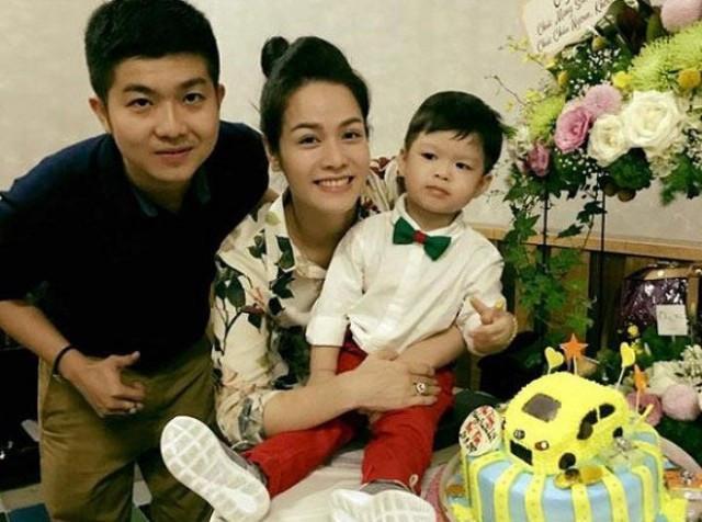Nhật Kim Anh công khai tin nhắn lạy lục chồng cũ, cầu xin cho gặp con trai ngày Tết-4
