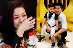 Nhật Kim Anh công khai tin nhắn lạy lục chồng cũ, cầu xin cho gặp con trai ngày Tết