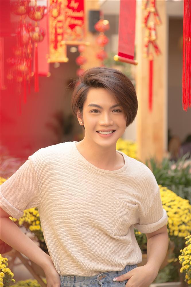 Dàn sao hot nhất showbiz Việt chúc Tết độc giả 2Sao.vn, mùa xuân mới rộn ràng biết mấy!-8