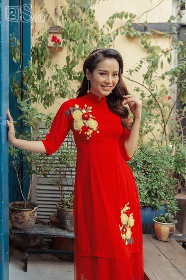 Dàn sao hot nhất showbiz Việt chúc Tết độc giả 2Sao.vn, mùa xuân mới rộn ràng biết mấy!-7