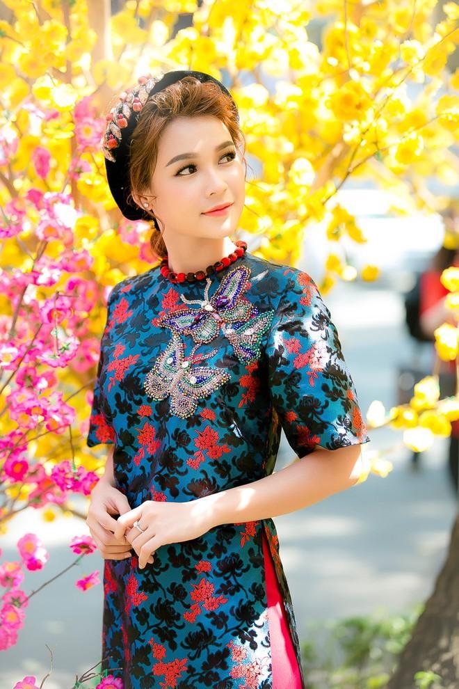 Dàn sao hot nhất showbiz Việt chúc Tết độc giả 2Sao.vn, mùa xuân mới rộn ràng biết mấy!-9