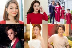 Dàn sao hot nhất showbiz Việt chúc Tết độc giả 2Sao.vn, mùa xuân mới rộn ràng biết mấy!