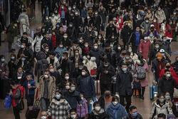 Các nước kiểm soát chặt du khách Trung Quốc, ngăn ngừa dịch viêm phổi