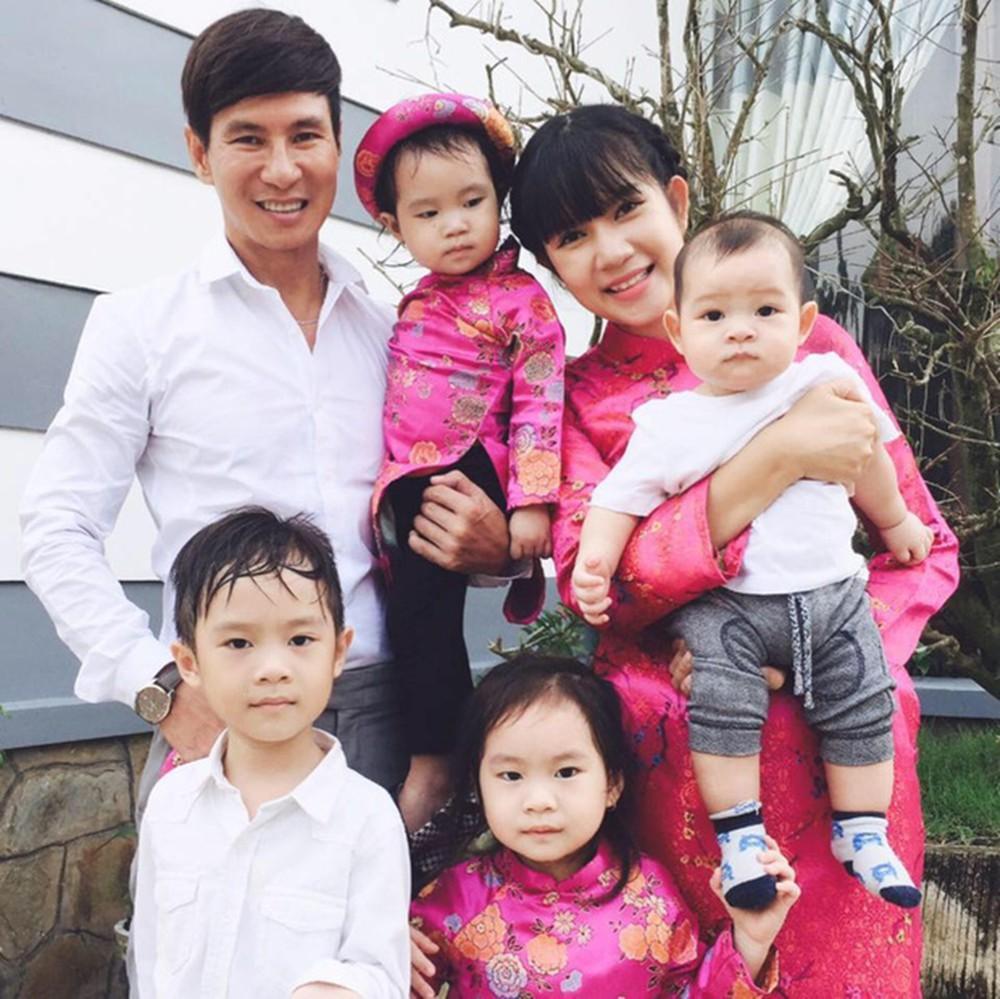 Dàn sao hot nhất showbiz Việt chúc Tết độc giả 2Sao.vn, mùa xuân mới rộn ràng biết mấy!-4