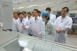 Sức khoẻ 2 bệnh nhân mắc virus nCoV tại Việt Nam đã ổn định