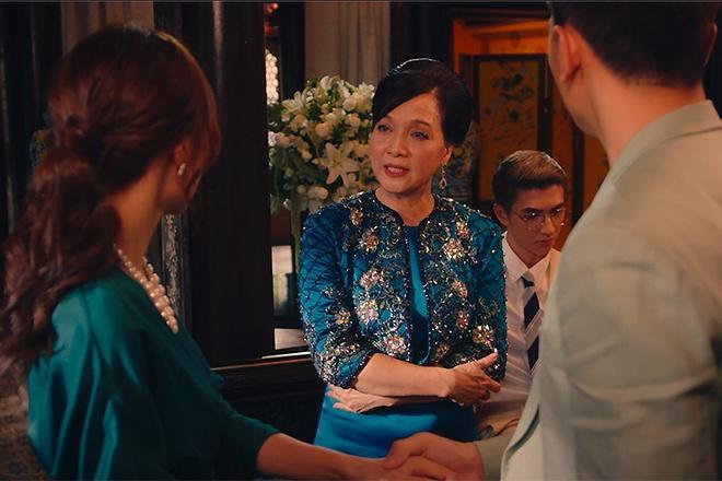 Gái Già Lắm Chiêu 3: Ninh Dương Lan Ngọc là điểm sáng của con nhà siêu giàu xứ Huế-2