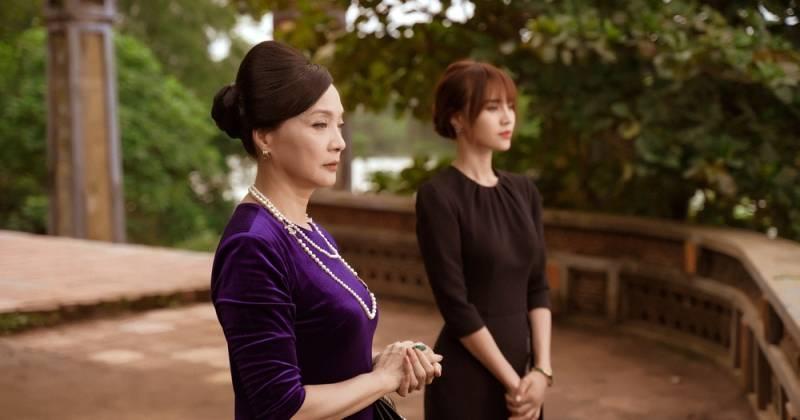 Gái Già Lắm Chiêu 3: Ninh Dương Lan Ngọc là điểm sáng của con nhà siêu giàu xứ Huế-5