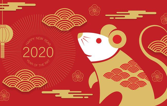 Giải mã tổng quan ý nghĩa khai vận năm Canh Tý 2020 để nắm bắt cơ hội và nghênh đón tài lộc cho bản thân 12 con giáp-1