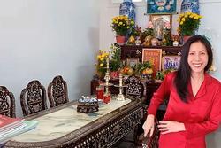 Thủy Tiên khoe nhà 5 tỷ đồng mua tặng mẹ